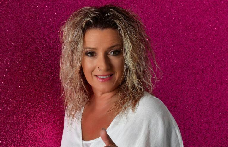 Daniela Alfinito: Sie stand vor dem Zusammenbruch!