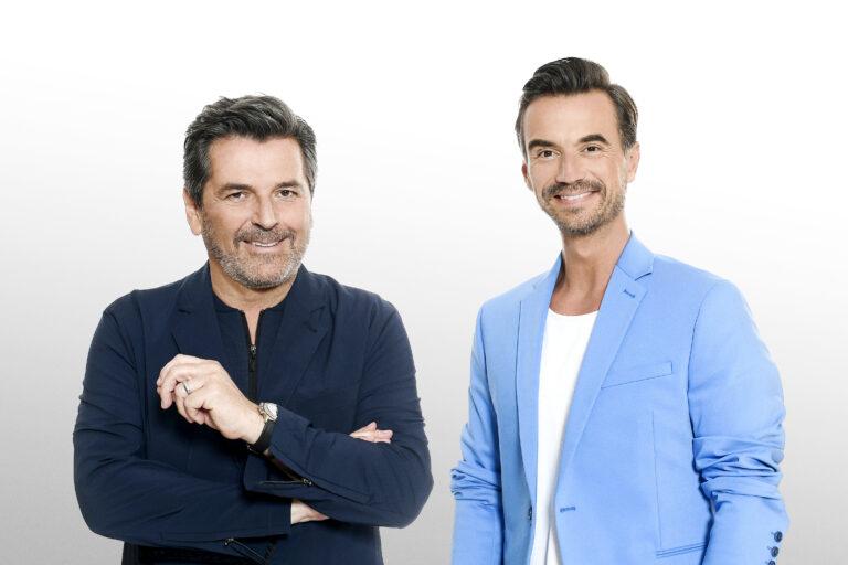Thomas Anders & Florian Silbereisen: Alle guten Dinge sind drei