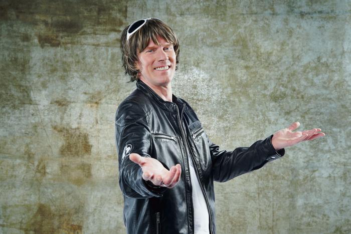 """Mickie Krause: So läuft es hinter den Kulissen bei """"Let's Dance""""!"""