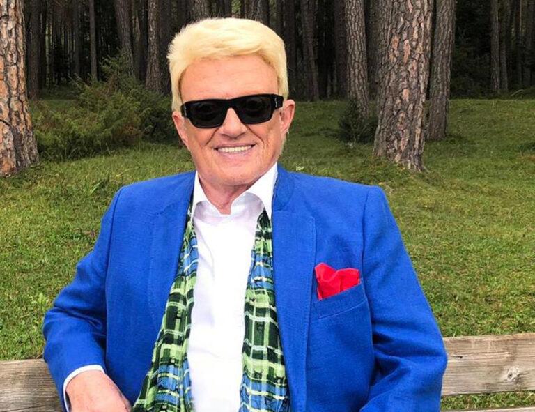 Heino: Großes TV-Comeback!