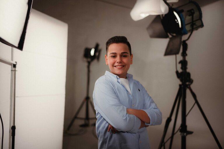 """Miguel Gaspar von den """"Schlagerkids"""": Jetzt moderiert er seine eigene Show im Radio!"""
