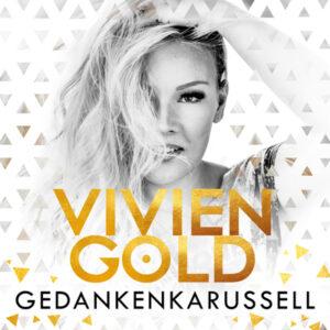 Vivien Gold: Endlich hält sie ihr Baby in den Händen