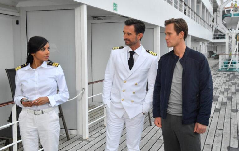 """ZDF-""""Traumschiff"""": Jetzt lästert auch ER"""