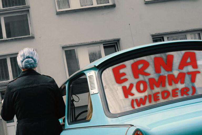 "DDR-Klassiker ""Erna kommt"" ist wieder da!"