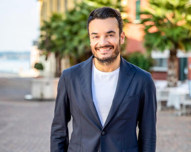 Giovanni Zarrella: Geheim-Treffen vor der ZDF-Show