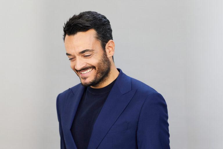 Giovanni Zarrella: Neue Filmrolle?