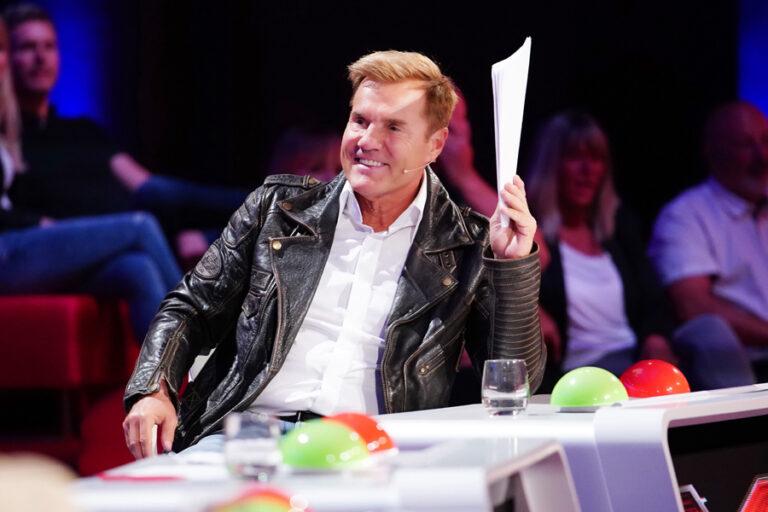 Dieter Bohlen: Hat er eine Rechtschreibschwäche?