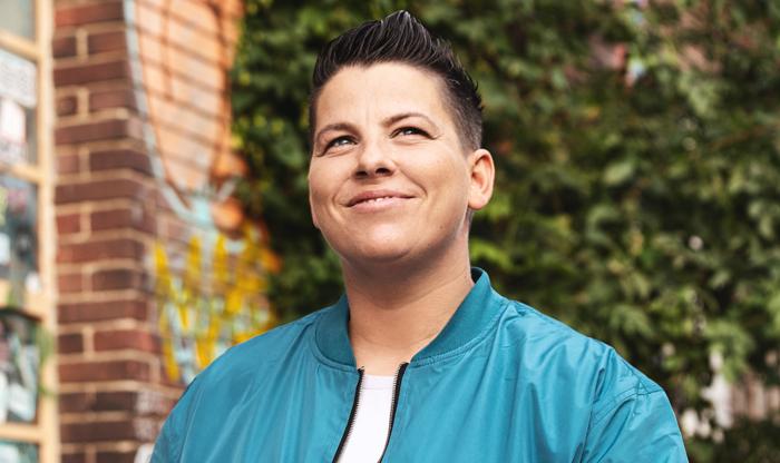 Kerstin Ott: SO heißt ihre neue Single