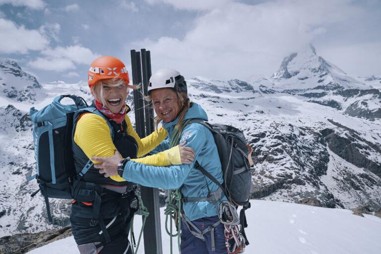 Beatrice Egli: Matterhorn-Besteigung fällt aus