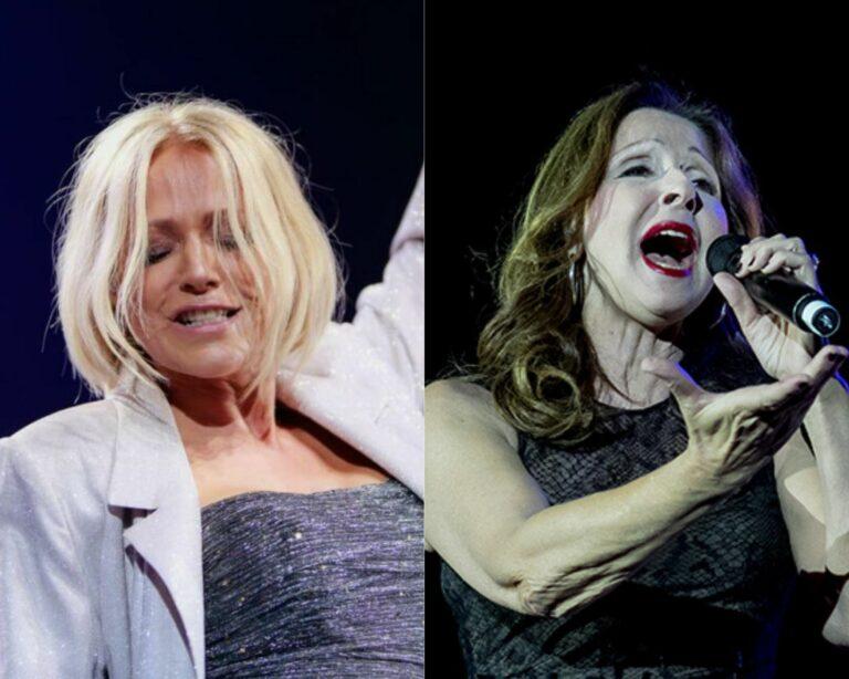 Eurovision Song Contest: Diese Schlagerstars waren dabei