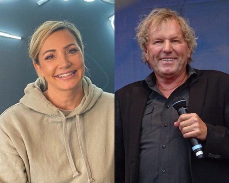 Tanja Lasch hat Bernhard Brink entthront!