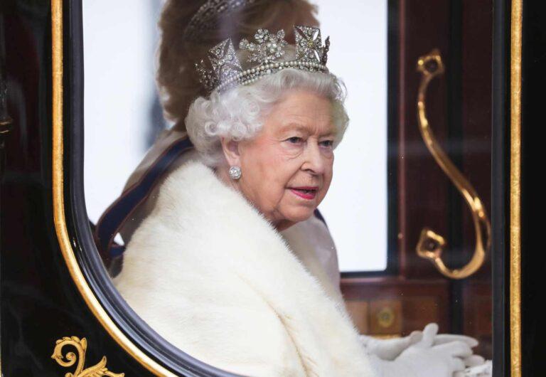 Königin Elizabeth: Palastverbot für Harry & Meghan!