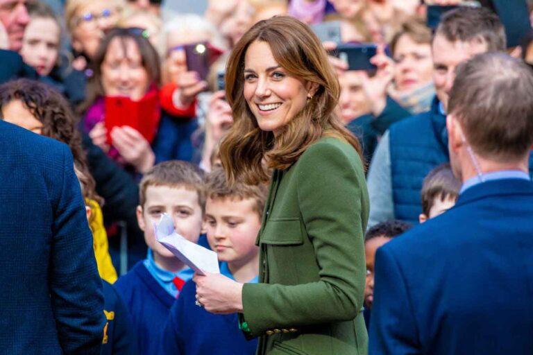 Herzogin Kate – Hurra, das 4. Baby!