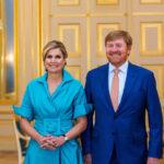 Maxima der Niederlande, Willem-Alexander der Niederlande