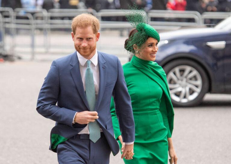 Prinz Harry – In der Ehe-Hölle