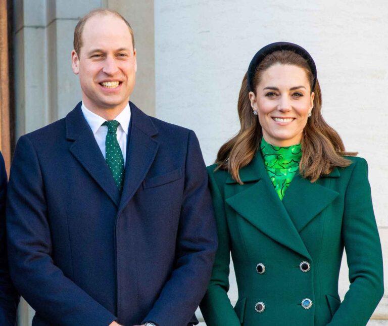 Herzogin Kate: Hurra, das 4. Baby!