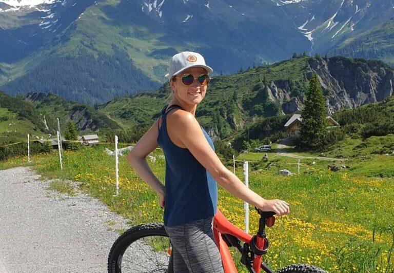 Anni Perka: Schock! Horror-Unfall in Österreich
