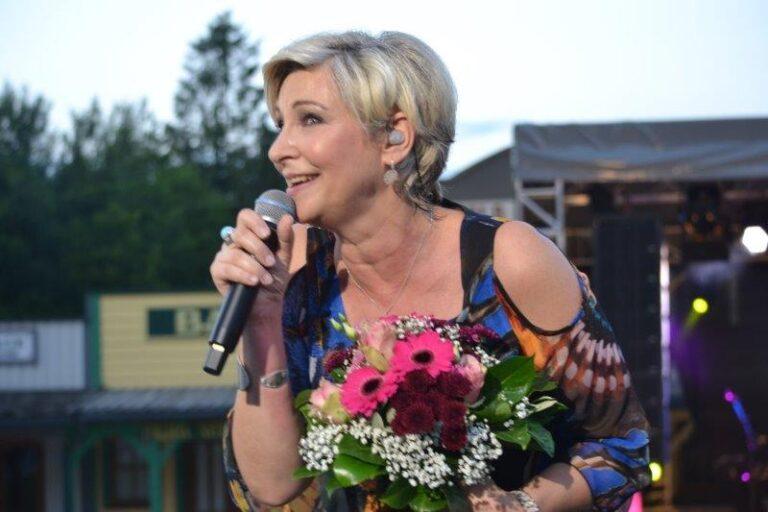 Claudia Jung: So schön war ihr 35. Bühnenjubiläum