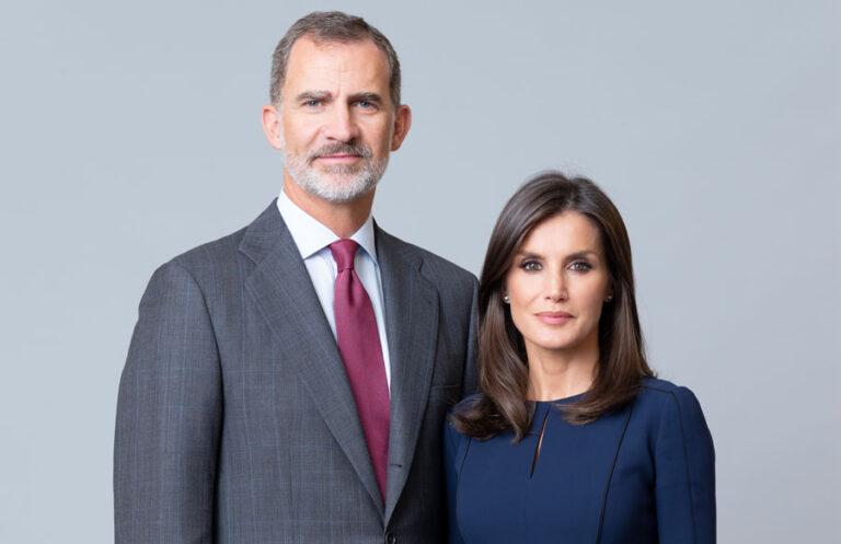 König Felipe & Letizia: Neuer Ärger für das Königspaar