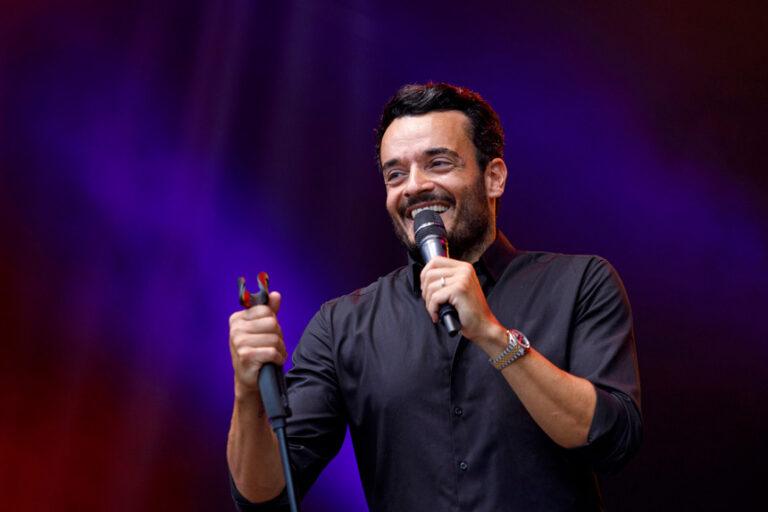 Giovanni Zarrella: Geheimprojekt ZDF-Hitparade! Was steckt hinter den TV-Gerüchten?