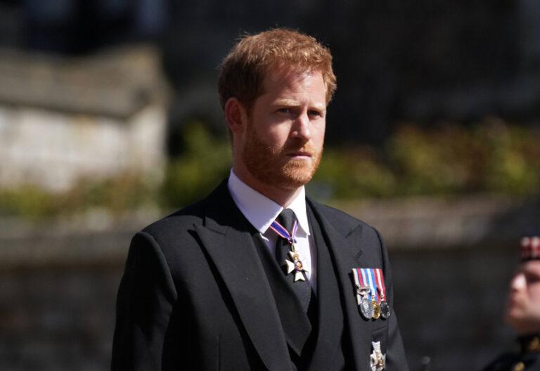Prinz Harry: Gefangen in der Ehe-Hölle