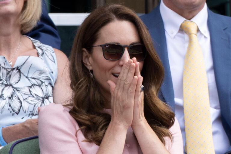Herzogin Kate: Ihr Herzenswunsch wird endlich wahr