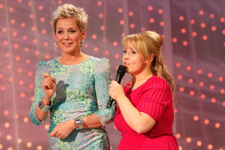 Inka Bause, Maite Kelly & Jenny Elvers: Warum finden sie keinen Mann?
