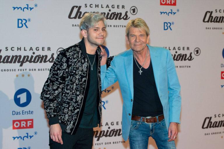 Matthias Reim: Warum er seinem Sohn Julian nicht verzeihen kann