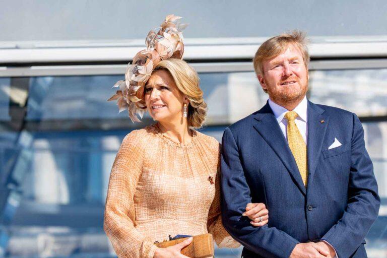 Maxima & Willem-Alexander: Wer will ihre Ehe zerstören?