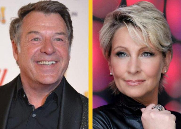 Patrick Lindner & Claudia Jung: Gemeinsame Radioshow