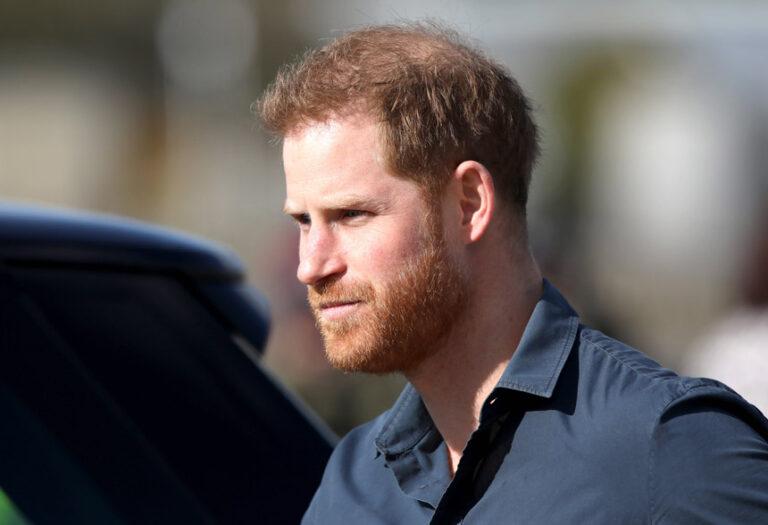 Prinz Harry: Wetten, dass er seine Jugendsünden verschweigt