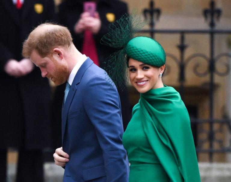 Prinz Harry: So fies ist er zur Queen und seinen Freunden