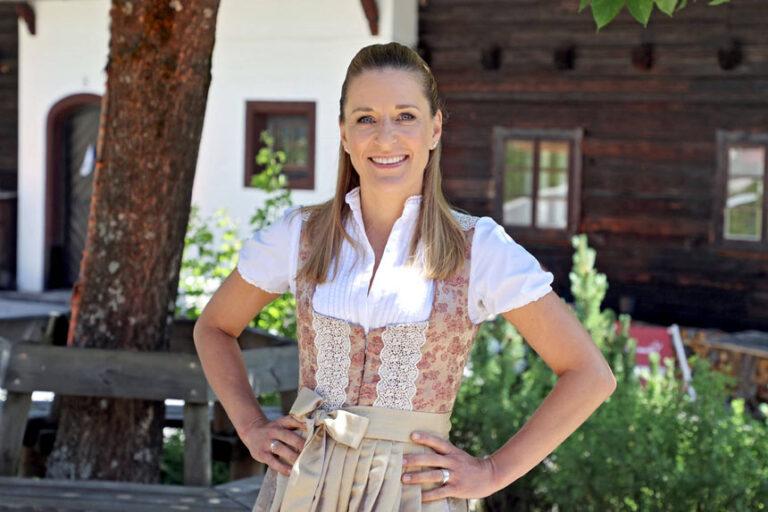 Stefanie Hertel: Auf den Spuren ihrer Kindheit!