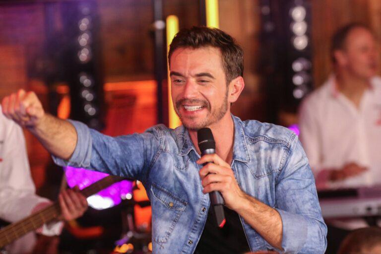 Florian Silbereisen: Neue Schlagershow im September