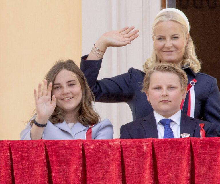 Prinzessin Ingrid Alexandra: Prinzessin der Gefühle