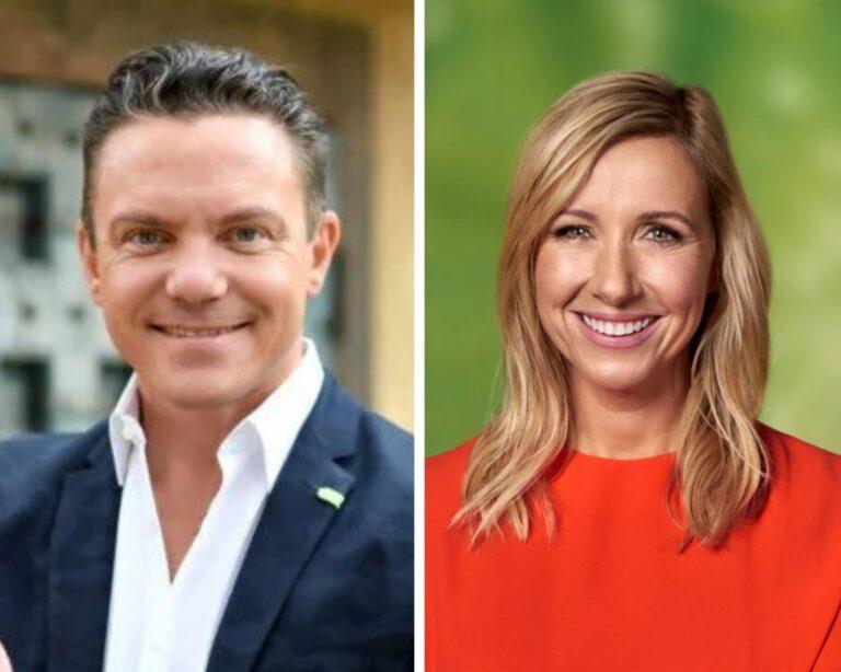 Stefan Mross oder Andrea Kiewel: Wer gewinnt den Quotenkampf?