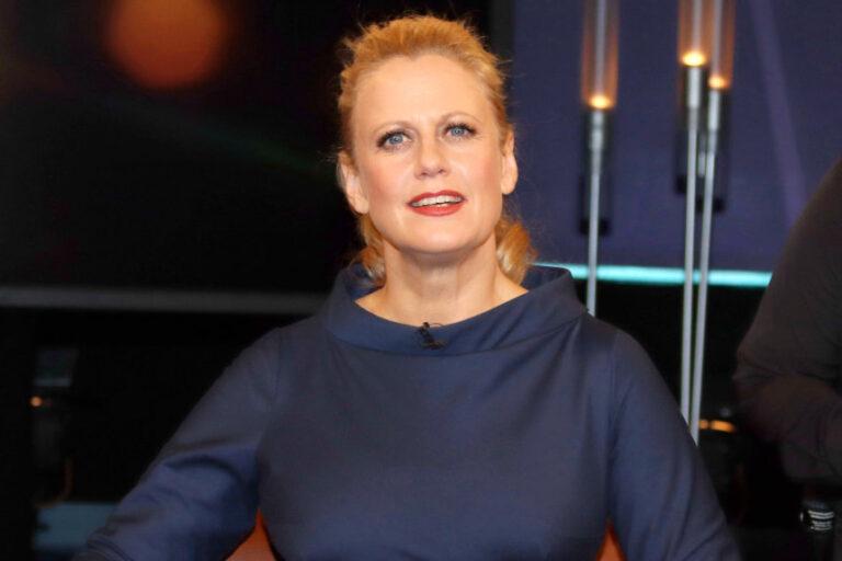 Barbara Schöneberger: SO privat wie nie!
