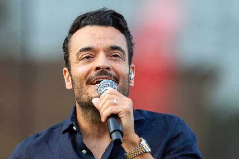 Giovanni Zarrella: Mamma Mia! Er ist ein echtes Muttersöhnchen!