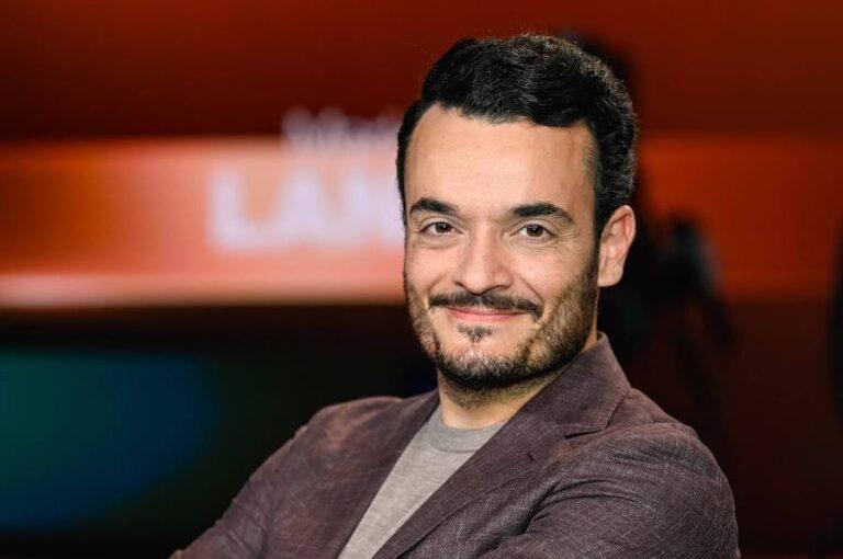 "Giovanni Zarrella: Übernimmt er jetzt das ""Sportstudio""?"