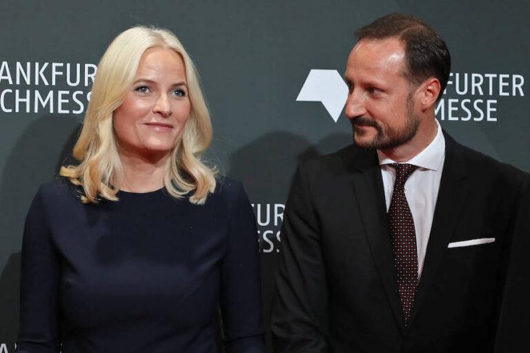 Kronprinzessin Mette-Marit: Familien-Drama – Wie viel Leid muss sie noch ertragen?