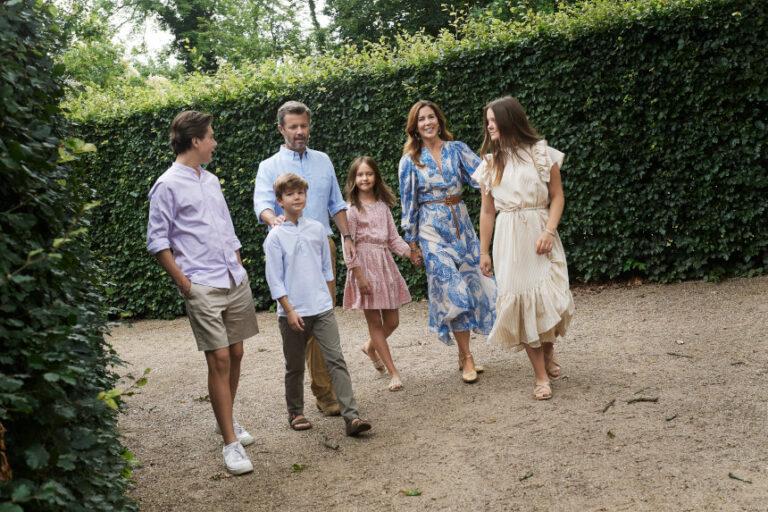 Prinz Christian & Prinzessin Elisabeth: Warum er zittern muss und sie frohlocken darf