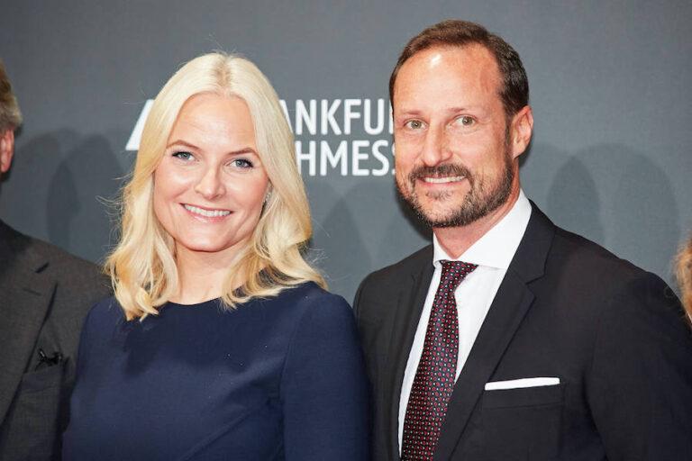Prinz Haakon & Mette-Marit: Ihre Liebe ist die Krönung!