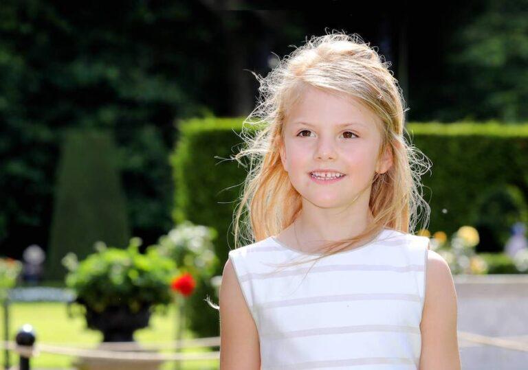 Prinzessin Estelle – Hurra, ein Schwesterchen!