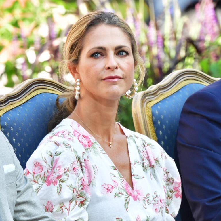 Prinzessin Madeleine: Wehe, wenn die Schwiegermutter zu Besuch kommt!