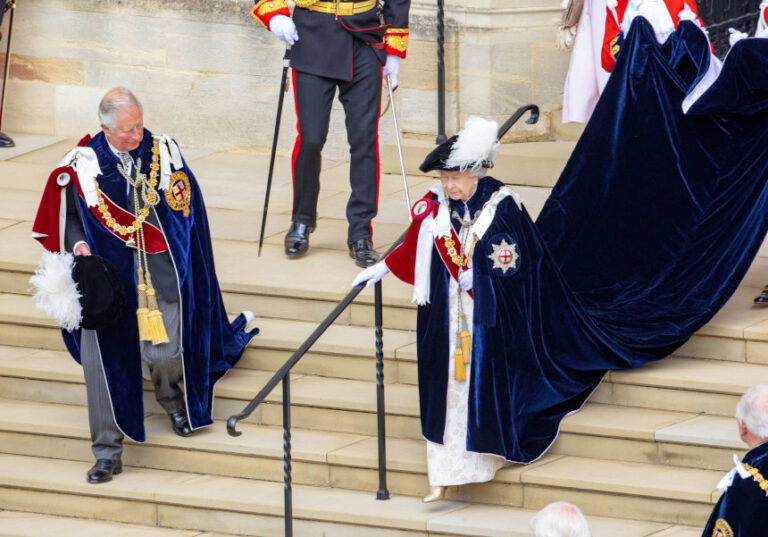 Queen Elizabeth: Dieser 22-Jährige ist ihr ganzer Stolz!