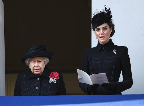Queen Elizabeth & Herzogin Kate: Sie retten das Königreich…