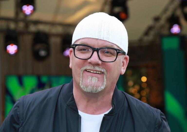 DJ Ötzi: Schicksalshafte Begegnung