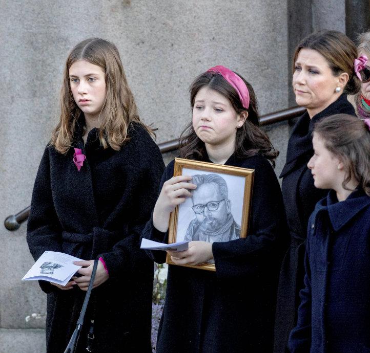 Märtha Louise: Werden ihre Töchter zu Superstars?