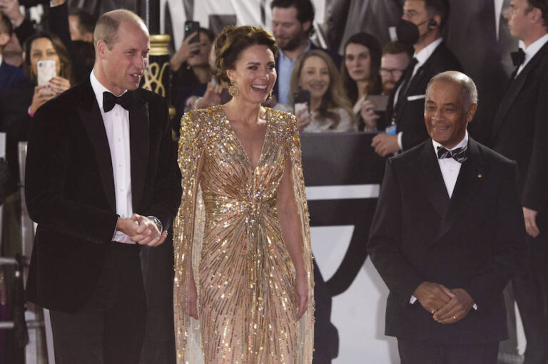Kate & Charles: Dieses Team ist Gold wert