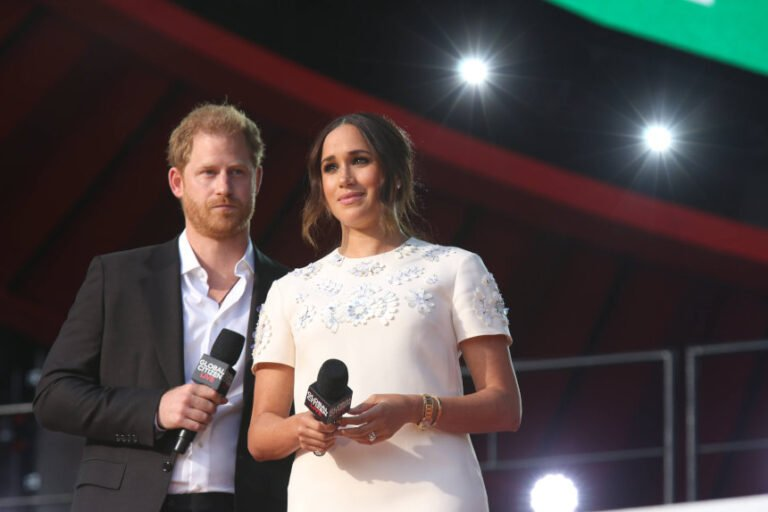 Prinz Harry & Meghan Markle: Lilibet wird in den USA getauft